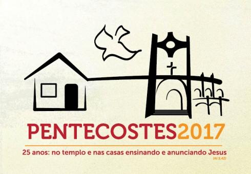 Festa de Pentecostes começa no próximo domingo