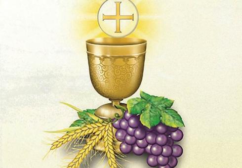 Preparativos para a Primeira Eucaristia