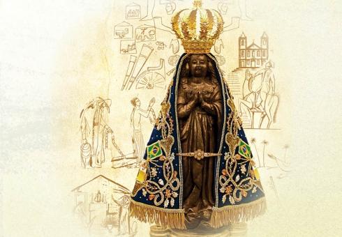 Vamos rezar as Mil Ave-Marias