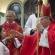 Adultos fazem Crisma e Primeira Eucaristia